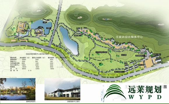 首页 案例展示 总体规划          武汉市九峰城市图片